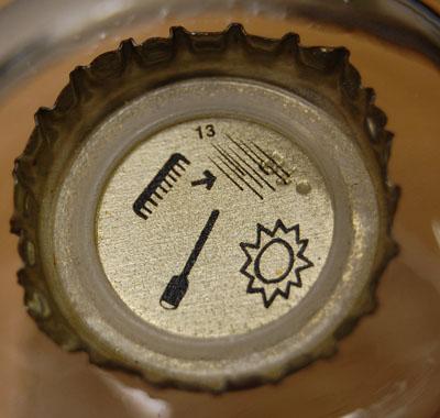 fa1e78e24ff Lion Brewery Bottle Cap Rebuses